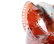 Free Filmstrip Royalty Free Stock Photography - 4176457