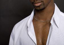 Free Male Fashion Stock Image - 4176901