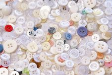 Free Buttons Royalty Free Stock Images - 4176929