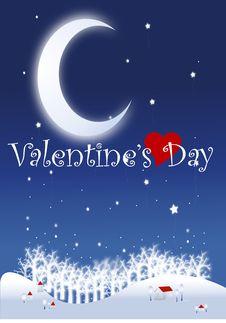 Free Valentine S Day Background Royalty Free Stock Photo - 4177365