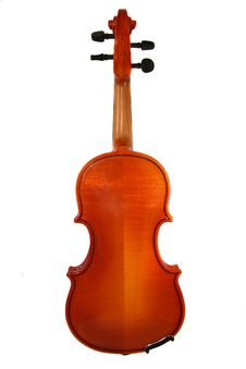 Free Violin Royalty Free Stock Photo - 4177405