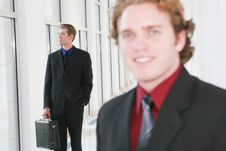 Free Businessmen Stock Images - 4178784