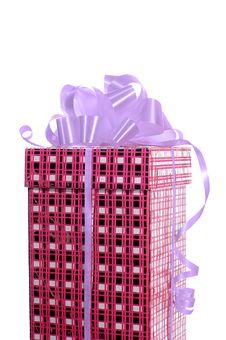 Free Present Box Stock Images - 4179194