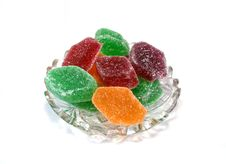 Free Fruit Candies Stock Image - 4179501