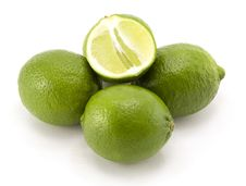 Free Limes Stock Photography - 4179532