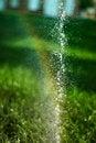 Free Rainbow Splash Stock Photos - 4180003