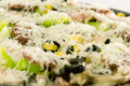 Free Ready To Cook Pizza Royalty Free Stock Photo - 4180085