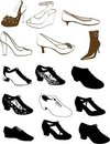 Free Shoes Stock Images - 4180414