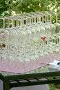 Free Wine Glasses Stock Image - 4181211