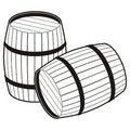 Free Barrels Stock Photo - 4182720