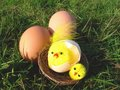 Free Easter Still Life Royalty Free Stock Photo - 4183635