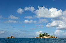 Free Island Stock Image - 4180891