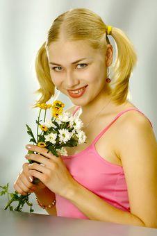 Free Portrait Royalty Free Stock Photo - 4180965