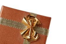 Free Gift Box Royalty Free Stock Photos - 4182488