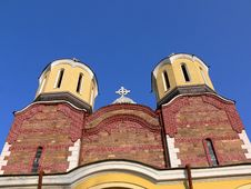 Free Monastery Royalty Free Stock Images - 4183629