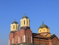 Free Monastery Stock Photo - 4183680