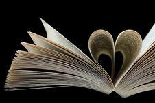 Free Preferred Book Royalty Free Stock Photo - 4184035