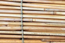 Free Bamboo Background Royalty Free Stock Photo - 4184375