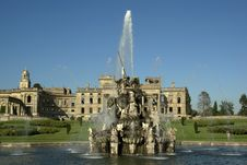 Free Witley Court Stock Images - 4184434