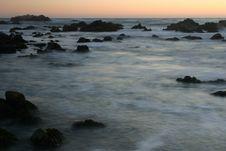 Free Sunset Stock Image - 4185951