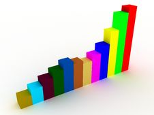 Free Business Statistics Royalty Free Stock Images - 4186189