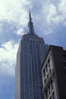 Free New York Stock Image - 4187331