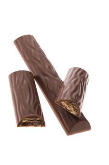 Free Chocolate Bars Stock Photos - 4187643