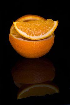 Free Orange Royalty Free Stock Photos - 4188228