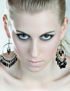 Free Portrait Of Beauty Stock Photos - 4188443