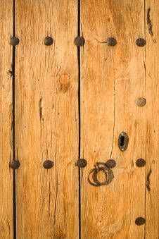 Free Door Royalty Free Stock Photo - 4188975