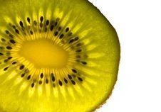 Free Kiwi 2 Royalty Free Stock Image - 4191726
