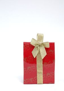 Free Gifts Royalty Free Stock Images - 4192359