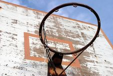 Free Basketball Stock Photography - 4194002
