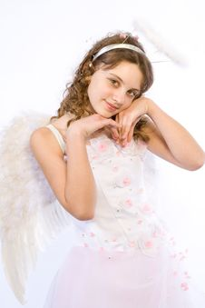 Free Angel Stock Photos - 4194573