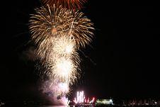 Free Fireworks Royalty Free Stock Photos - 4196738