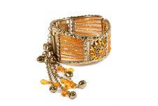Free Female Bracelet Stock Photography - 4198792