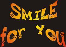Free Smile Stock Photo - 4199070