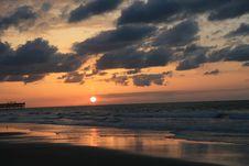 Free Sunrise 4 Royalty Free Stock Images - 4199959
