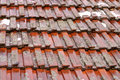 Free Roof Texture Stock Images - 423494