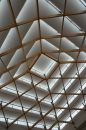 Free Soaring Ceiling Royalty Free Stock Photos - 427708