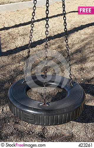 Free Swing Stock Image - 423261