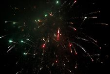 Free Firework Stock Image - 420481