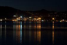 Free Wellington Port Stock Image - 420581