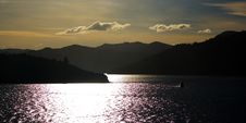 Free Marlborough Sound Stock Photography - 420582