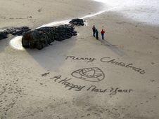 Free Happy Holidays Stock Image - 421261