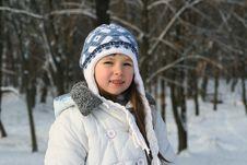 Free Portrait Stock Photo - 422080