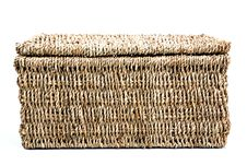 Free Wicker Box 5 Stock Images - 422904
