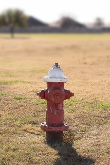 Free Fire Hydrant Stock Photos - 423123
