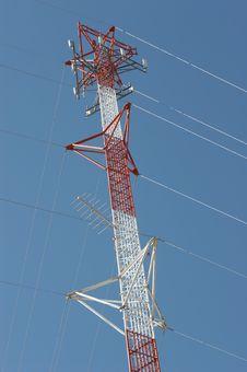 Free Antenna Stock Image - 424151