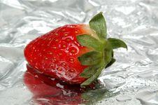 Free Strawberry Stock Photography - 424362